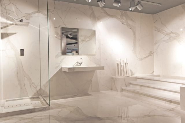 'plane' high tech porcelain panels price calculated per