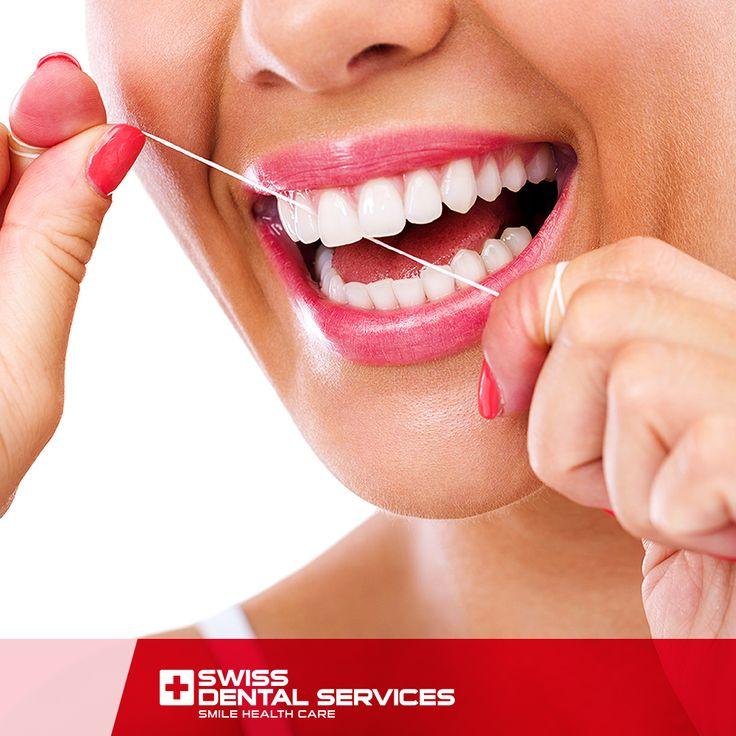 Les implants dentaires améliorent la qualité de vie à plusieurs niveaux! www.swissdentalservices.com/fr
