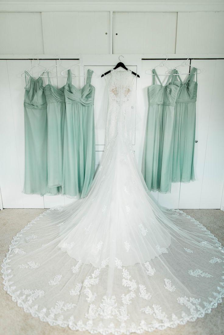 34 best Wedding Dresses images on Pinterest | Bridal dresses, Bridal ...