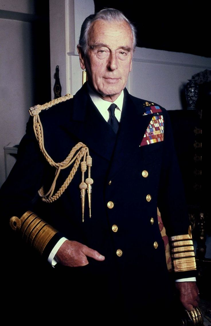 lord mountbatten - photo #22