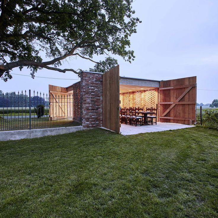 Gallery - Remisenpavillon / Wirth Architekten - 16