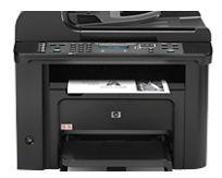 HP LaserJet Pro M1536dnf Multifunction Printer Driver