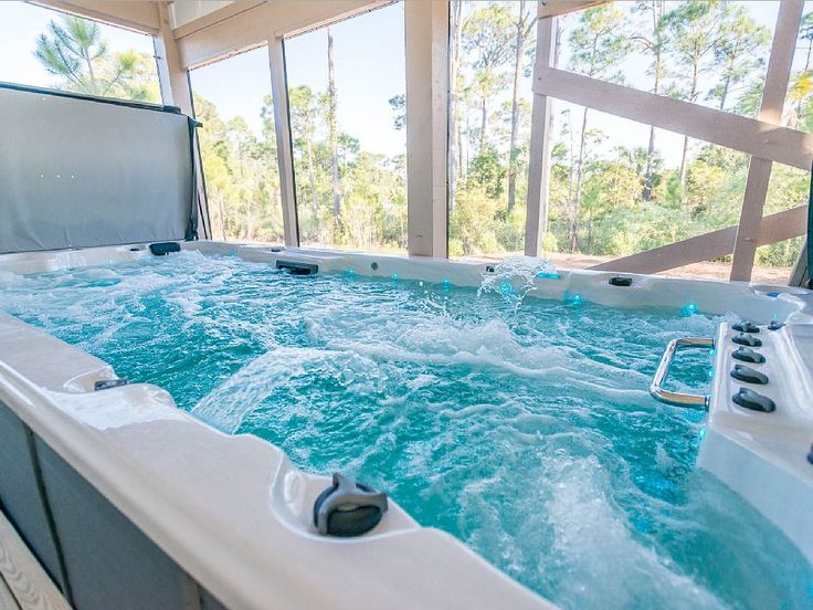 8 Best Hot Tub Swimming Images On Pinterest Bubble Baths Hot Tubs And Jacuzzi