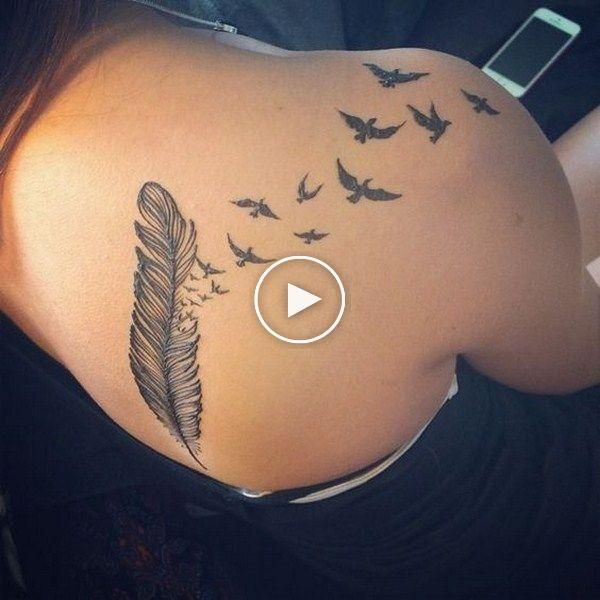 99 simple meaningful tattoo designs you'll love – Simple Tattoos