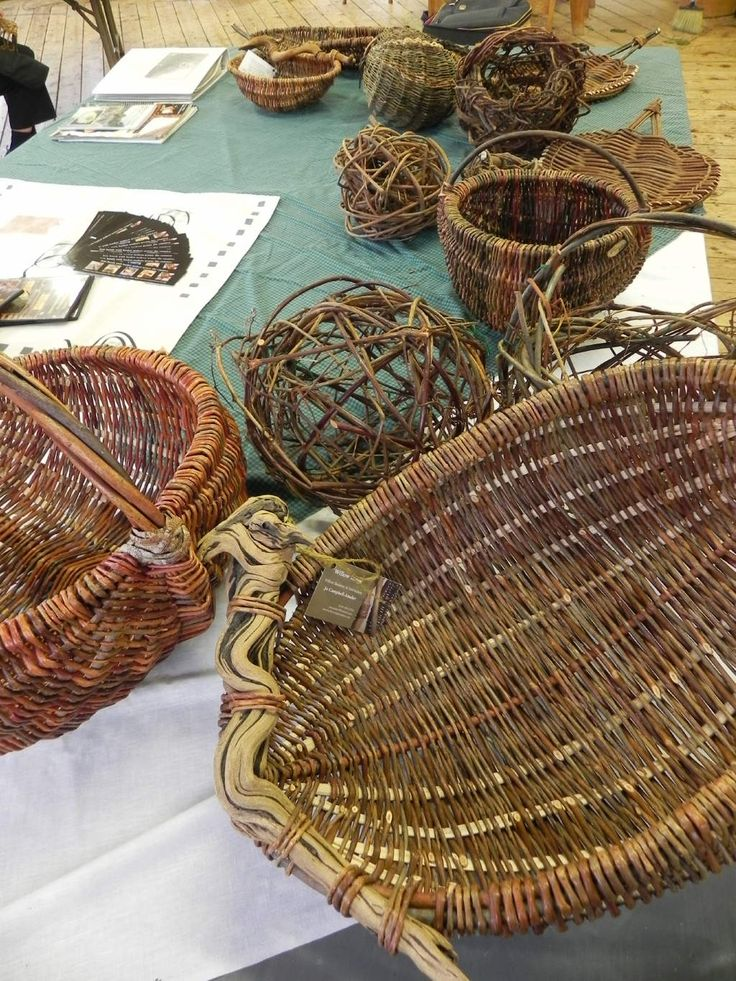Images about sievers basketry furnishings and