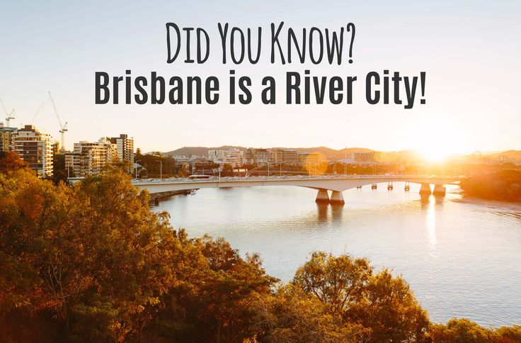 Brisbane City and Brisbane River goes together, making Brisbane altogether an interesting and unique location to explore. From dolphin feeding to late night river cruises, find out what more you can do in Brissy!