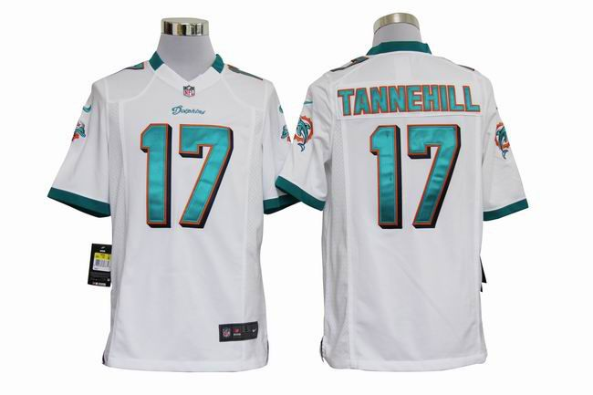 Dolphin Miami New NFL Uniforms | 2012 NEW NFL Miami Dolphins 17 Ryan Tannehill White Jerseys (Game ...