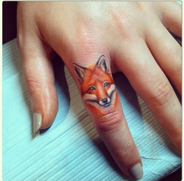 Foxes symbolize unmeasured wit. Cunning and cleverness. Wild animals, primal and instinctual.