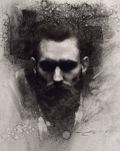 charcoals — Casey Baugh Fine Art                                                                                                                                                                                 More