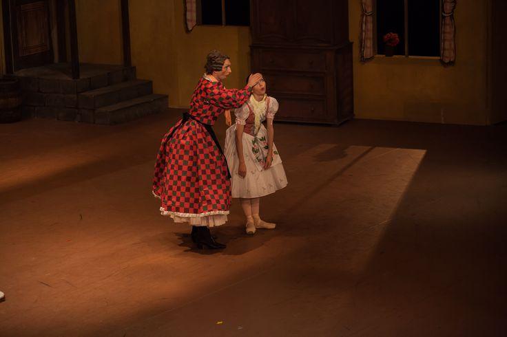 Călin Rădulescu şi Bianca Fota