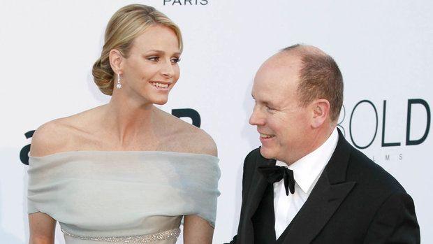 ... Fürst Albert von Monaco und seine Braut Charlene Wittstock können es gar nicht mehr erwarten eine eigene Familie zu gründen. Dies verriet das Paar in einer Sendung des deutschen Fernsehsenders ZDF.