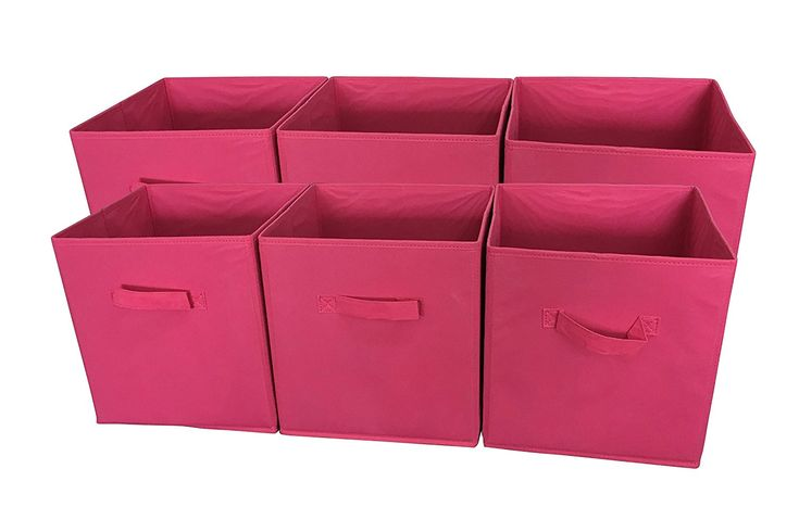 Will need some pink storage bins
