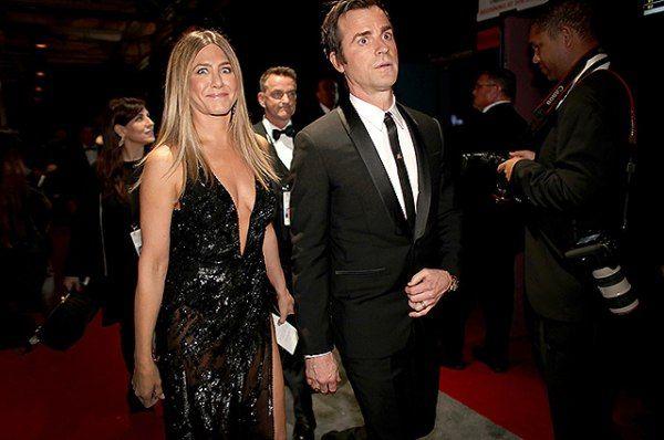 Оскар-2017: Дженнифер Энистон пропустила красную дорожку и удивила публику