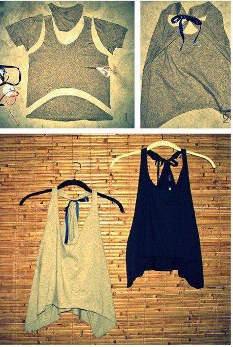 SI ya te cansaste de los diseños de playeras que encuentras en las tiendas de ropa y ninguno te convence, tú puedes hacer el propio, aquí algunas ideas. http://www.linio.com.mx/hogar/decoracion/
