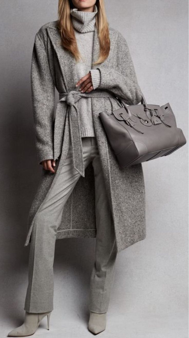 P & D MODEBERATUNG recommends Business Style tone-on-tone # business # styling tip # toninton