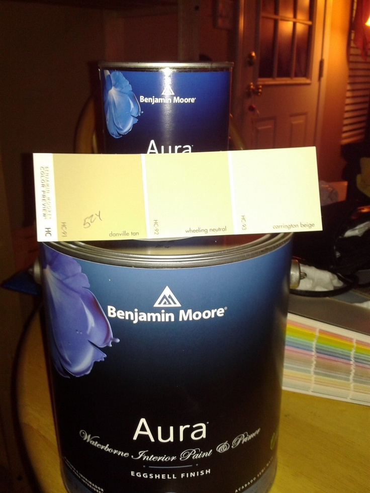 Benjamin Moore Aura Interior Paint Review: 17 Best Images About Benjamin Moore Aura Paint Room