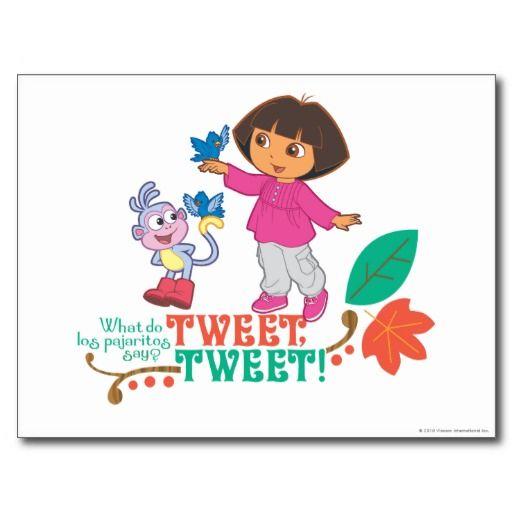 36 Best Dora & Diego Images On Pinterest