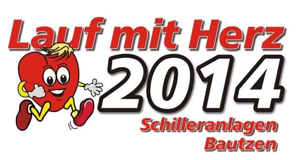 """Auch in diesem Jahr unterstützen wir wieder das Charity-Event """"Lauf mit Herz"""" als Sponsor. Die Veranstaltung findet am 26.September 2014 in den Schilleranlagen Bautzen statt. Der Erlös wird an die Oberlausitz-Kliniken gGmbH gespendet und kommt dem Neubau des Kinderklinikums zu Gute."""