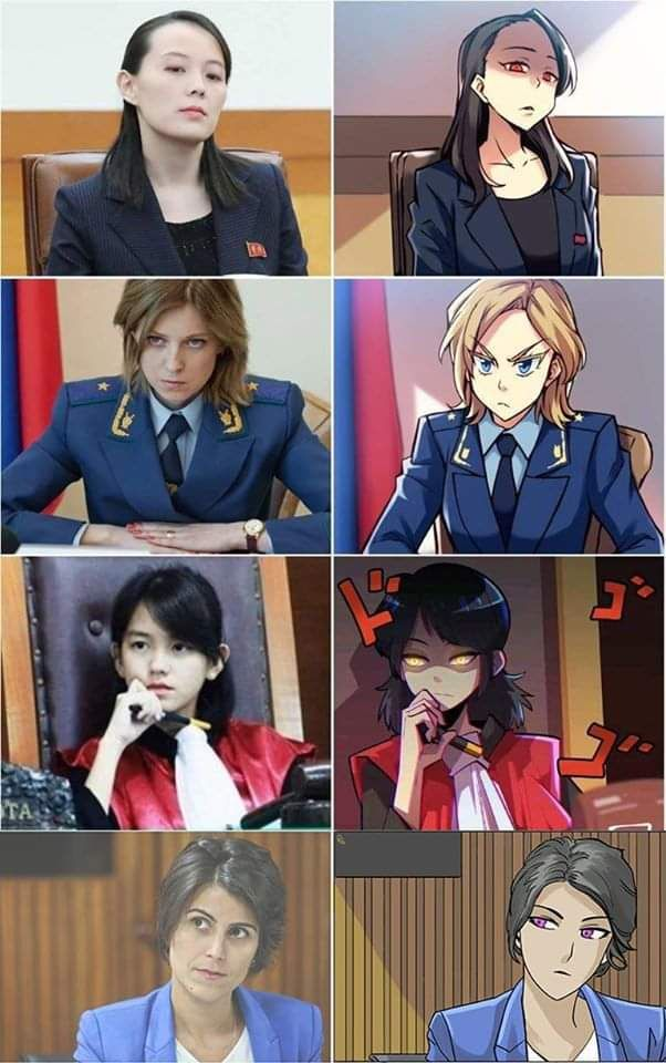 Memedroid Anime Funny Anime Memes Anime Memes Funny