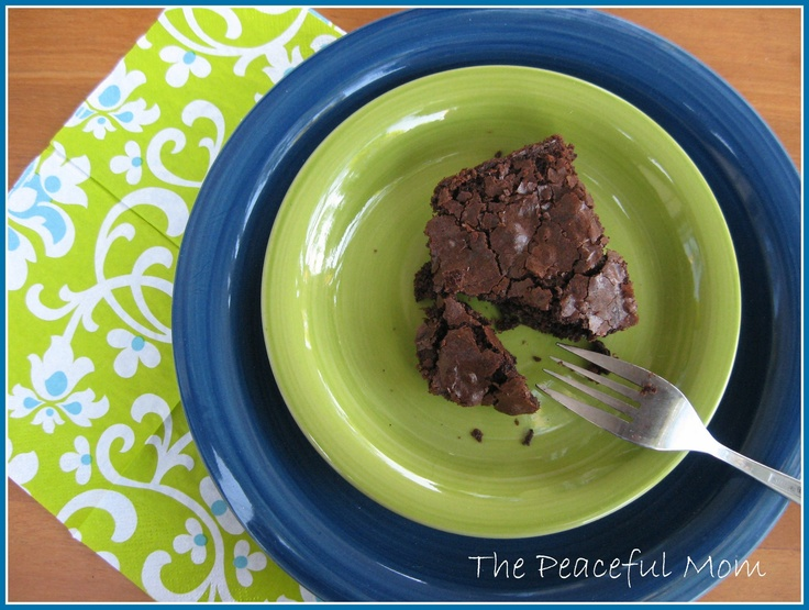 Gluten Free Product Review: Gluten-Free Pantry Chocolate Truffle Brownie Mix