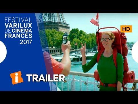 Perdidos em Paris  | Trailer legendado - YouTube