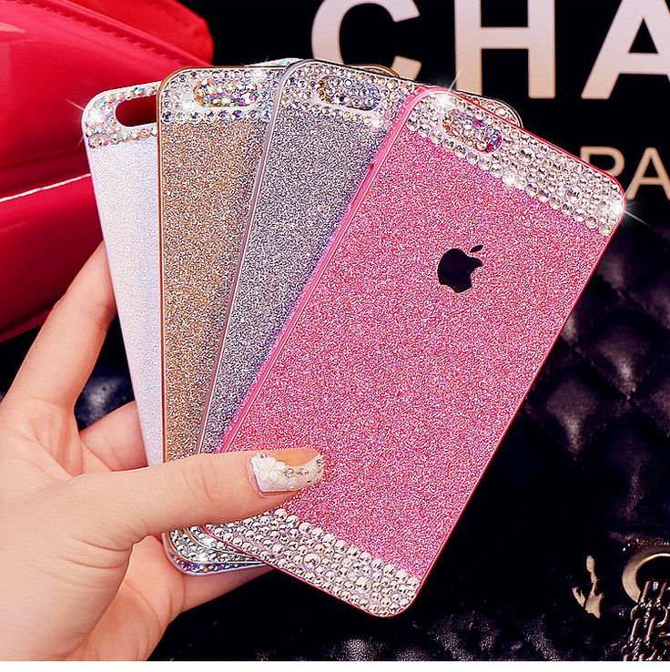 Funda de iphone chidisimas !