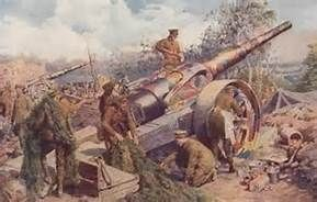 ww1 british artillery - Yahoo Image Search Results