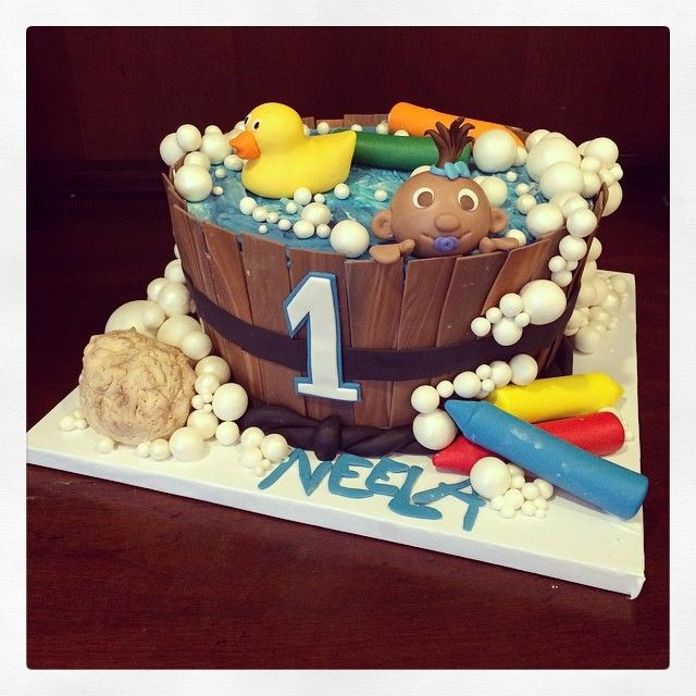 Daphne Made Her Own Birthday Cake Too: 1000+ Images About Birthday Cakes On Pinterest