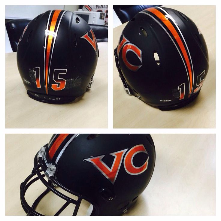 Football Helmet Sticker Designs : Best images about awesome football helmets on pinterest