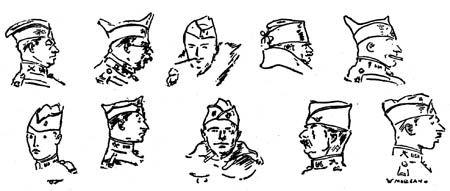Overseas Cap,ww1 cap,WW1 US Army Overseas Caps Information,army garrison cap ww1,us army caps,us army hat ww1,us army hat,us army ww1 hat,armycap,ww1 us uniform cap,ww1 infantry cap,wwi infantry cap,ww1 military side cap,wwi military headgear,us army side