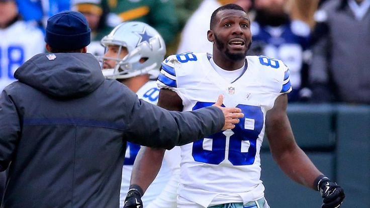 The Dez Bryant catch controversy isn't going away, but if there's one person qualified to settled the debate once and for all, it is FOX NFL rules expert Mike Pereira.
