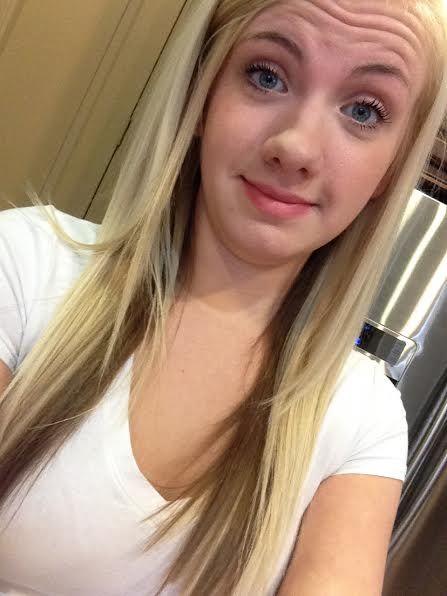 Loving My New Hair Scheme Platinum Blonde On Top With