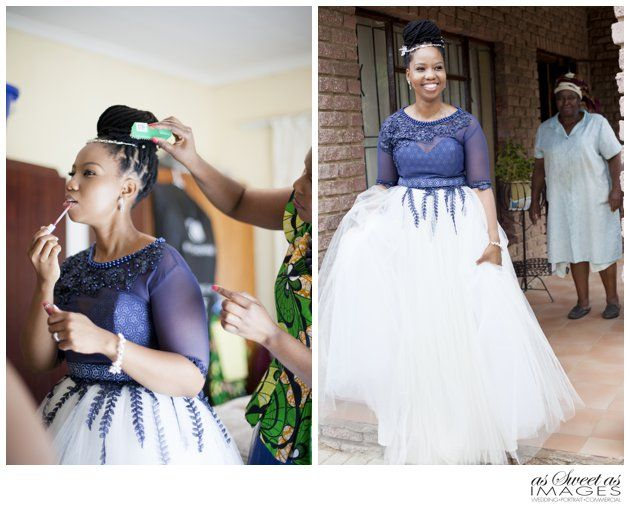 Katlego And Lebogang S Traditional Wedding {Rustenburg