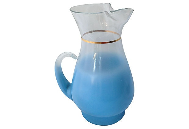 Midcentury Pitcher on OneKingsLane.com