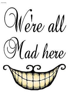 60 best cheshire cat images on pinterest | alice in wonderland ... - Cheshire Cat Smile Coloring Pages