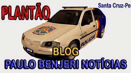 Blog Paulo Benjeri Notícias: Irmãos tentam contra vida de agricultor no distrit...