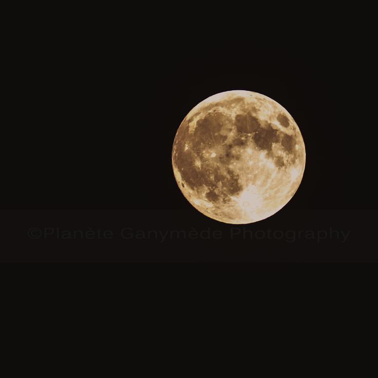 Lune de Sang ©2015