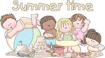 Preschool Summer Theme
