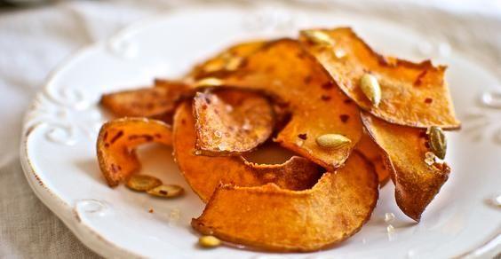 Chips para todos os gostos: 10 receitas alternativas para a batatinha frita