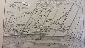 Battle of New Orleans - Wikipedia