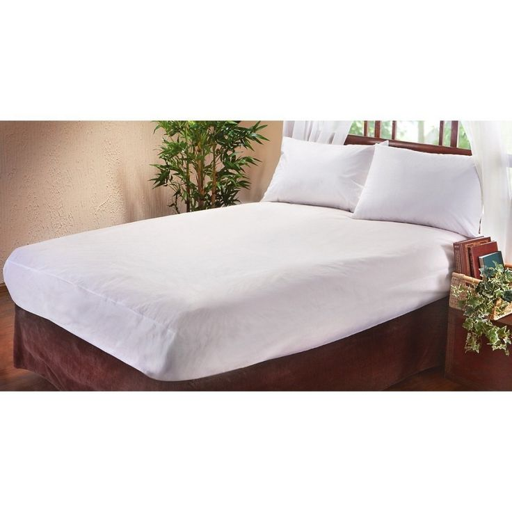 bed bug box spring cover bath beyond protector target king mattress