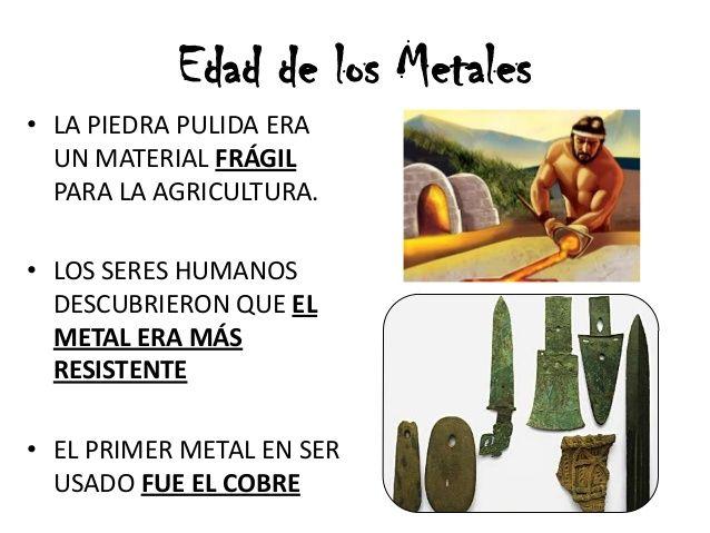 Paleolitico Y Neolitico La Prehistoria Para Ninos Edad De Los Metales Actividades De Historia