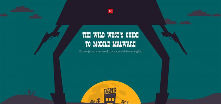 We do surfing, mobile banking, shopping, chatting – even watching advertisements. In fact, nearly everything we do online is now done on the go with our smartphones. This is a big lure for cybercriminals. See Jesse James' 5-step guide to describe mobile malware tactics and their robbery MO.