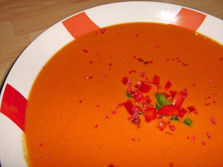Orangen - Tomatensuppe, ein beliebtes Rezept aus der Kategorie Gebundene. Bewertungen: 14. Durchschnitt: Ø 4,4.