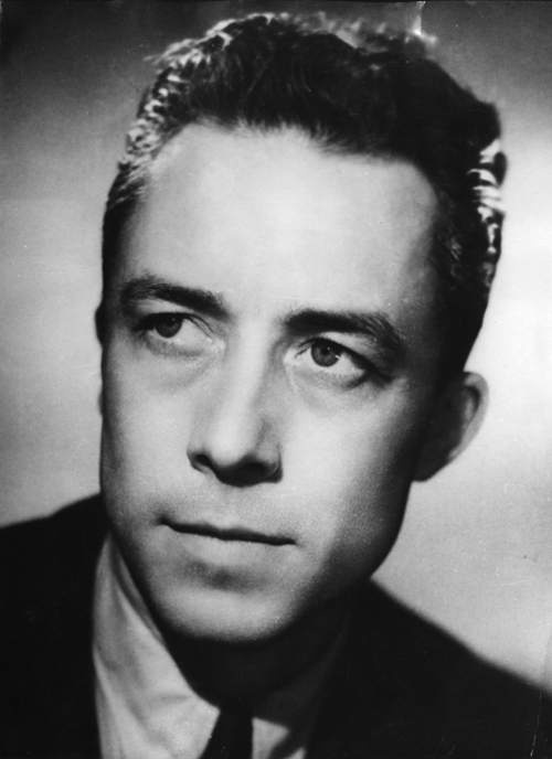 a biography of albert camus a french novelist Albert camus--his story, his thought,  camus was a french philosophical novelist and essayist who was also a prose poet and the conscience of his times.