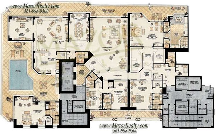 Pin By Cara Jacobsen On Home--Floorplans: Commercial