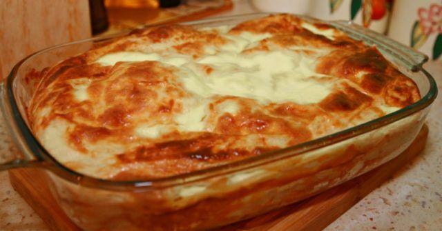 Bulharský slaný koláč Banica: Pripravíte ho veľmi rýchlo a výsledok je jednoducho úžasný
