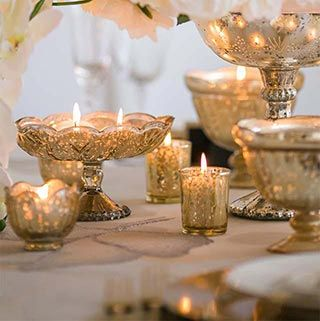 DIY Wedding Decorations and Wedding Centerpiece Vases at Afloral.com