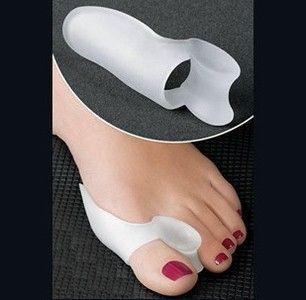Уход вальгусной ног ортопедии ног сепаратор устройства Ног скобки Облегчает Боль В ногах Ног Вальгусной Уход За Ногами Инструменты