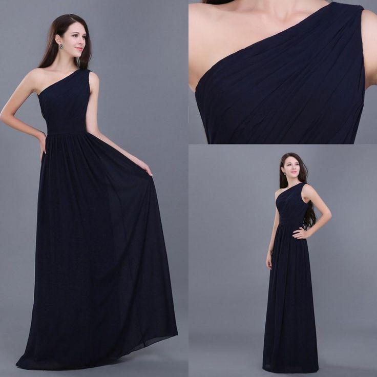 Cheap Under 50 Navy Blue Prom Evening Dresses 2016 Sexy